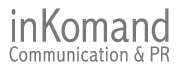 inKomand Communication & PR